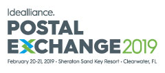 Idealliance Postal Exchange 2019