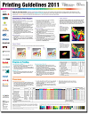 Printing Guidelines Poster - Download