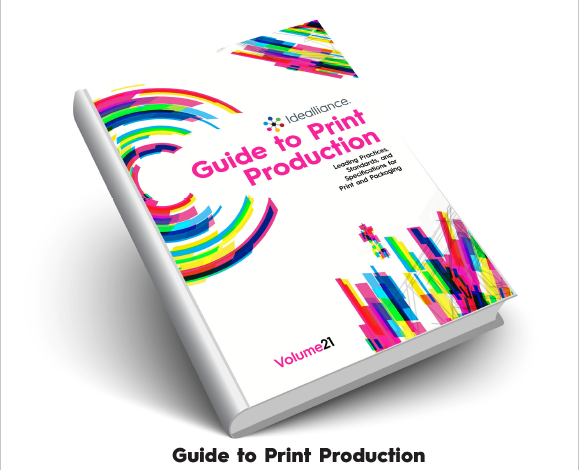 Guide to Print Production v21 - Download